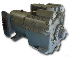 Remanufactured Semi-Hermetic Carrier-Copeland-Trane & York A