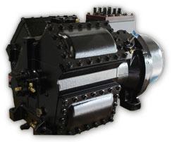 Remanufactured Carrier Copeland Trane York Compressors